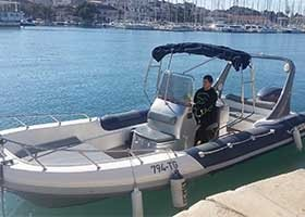 Boat Rental Croatia