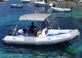 Boat rental Croatia Hvar